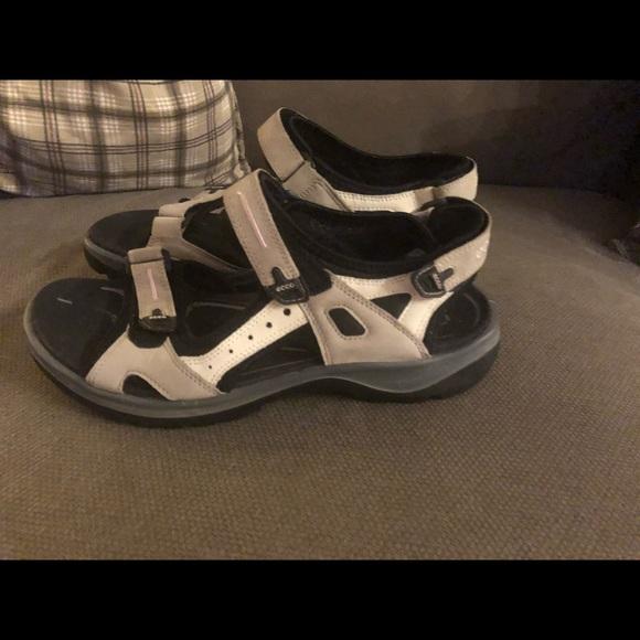 054f53463eda Ecco Shoes - ECCO Women s Yucatan Sandals